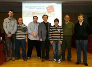 Executiva de Compromís per Alboraia